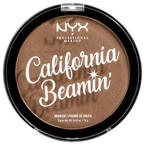 NYX 加州阳光全身修容粉饼 14g | 多色可选