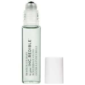 INC.redible Roller Baby The Original Rollerball Gloss - One Cool Time 7ml