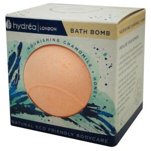 Hydrea London 洋甘菊蜂蜜爆炸浴盐球 2 x 60g