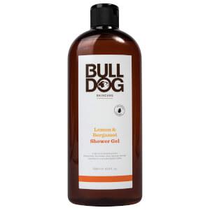 Bulldog 柠檬佛手柑沐浴露 500ml