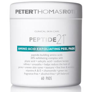 彼得罗夫肽 21 氨基酸去角质棉片 60 片