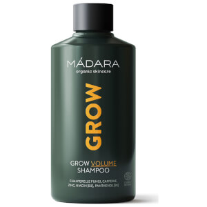 MÁDARA Grow Volume Shampoo 250ml