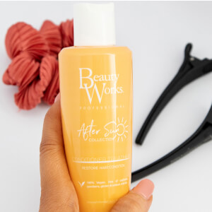 Beauty Works 晒后护发素 150ml