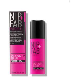 NIP+FAB 2% 水杨酸护肤精华 50ml
