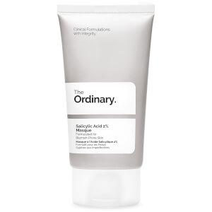 The Ordinary 水杨酸面膜 2% | 改善肌肤粗糙和瑕疵