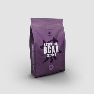 【亚洲限定】伯爵茶口味-BCAA 支链氨基酸粉