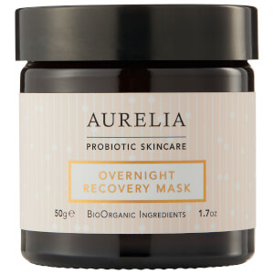 Aurelia 益生菌睡眠修护面膜 50g