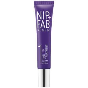NIP+FAB 视黄醇眼部保湿乳 15ml