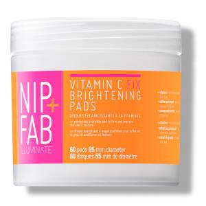 NIP+FAB 维生素 C 亮肤贴 50ml