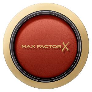 Max Factor 奶油泡芙哑光腮红 1.5g | 55 号赭色
