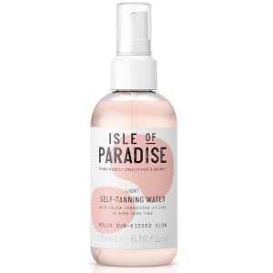 Isle of Paradise 自助美黑水 200ml   浅色