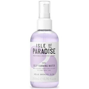 Isle of Paradise 自助美黑水 200ml | 深色