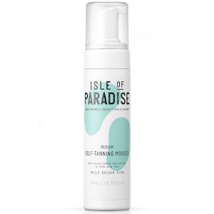 Isle of Paradise 美黑摩丝 200ml | 中色