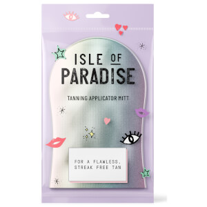 Isle of Paradise 美黑涂抹手套