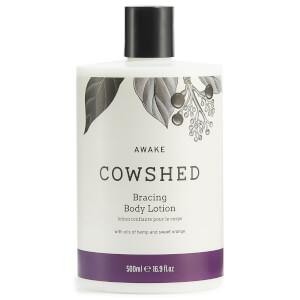 Cowshed 苏醒系列身体乳 500ml
