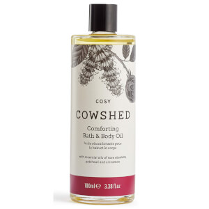 Cowshed 舒适沐浴油 100ml