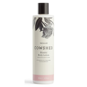 Cowshed 沉溺幸福身体乳 300ml
