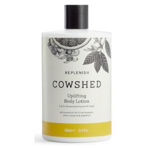 Cowshed 滋养提振身体乳 500ml