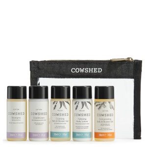 Cowshed 旅行套装