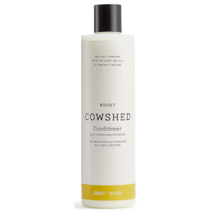 Cowshed 提振护发素 300ml