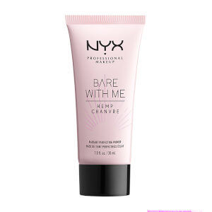 NYX Professional Makeup Bare With Me Hemp Radiant Perfecting Primer 30ml