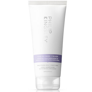 Philip Kingsley Pure Blonde/Silver Brightening Daily Conditioner 200ml