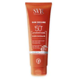 SVR Laboratoires Sun Secure Milk SPF50+ 250ml