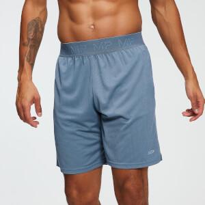 Dry Tech 男士训练短裤 - 蓝色
