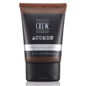 American Crew 冰感剃须膏 100ml