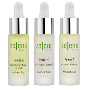 Zelens 能量护发三件套