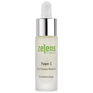 Zelens 高机能维生素 C 迷你护肤油 10ml