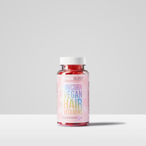 Hairburst Vegan Unicorn Hair Vitamins