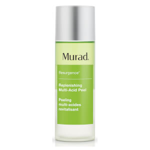 Murad 复合酸滋养去角质液 100ml
