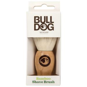 Bulldog 经典剃须刷