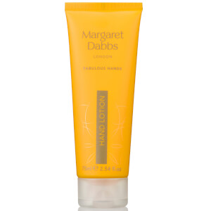 Margaret Dabbs London Intensive Hydrating Hand Lotion 75ml Tube