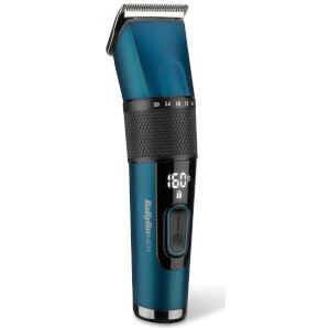 BaBylissMEN Japanese Steel Digital Hair Clipper