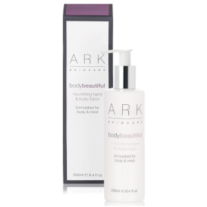 ARK Skincare 美肌滋养手部身体护理乳 155g