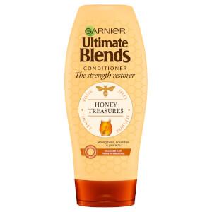 Garnier 蜂蜜强韧护发素 360ml