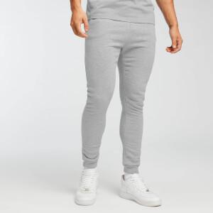 MP Men's Essentials Joggers - Classic Grey Marl