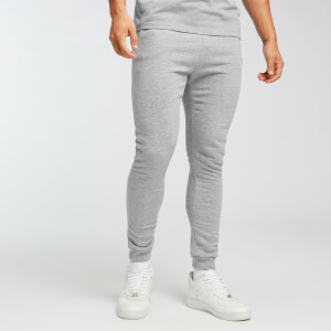 MP Men's Essentials Joggers - Grey Marl