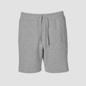 MP Men's Essentials Sweatshorts - Grey Marl