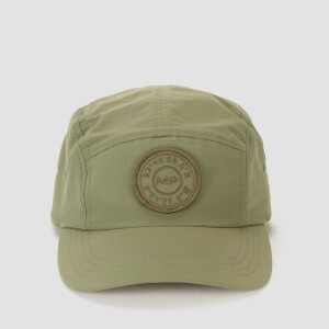MP Men's 5 Panel Cap - Khaki