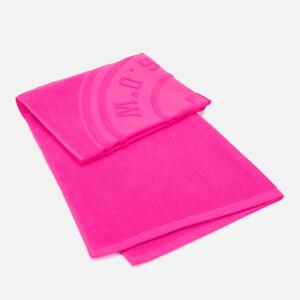 MP 运动健身毛巾 - 粉色