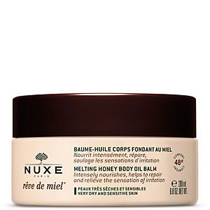 NUXE Reve de Miel Body Oil Balm 200ml