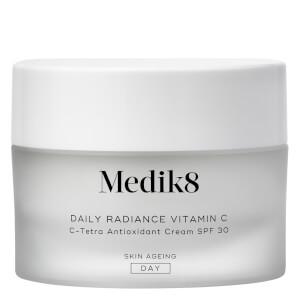 Medik8 维生素 C 每日亮泽保湿霜 50ml