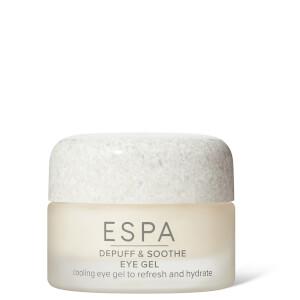 ESPA Depuff and Soothe Eye Gel 15ml