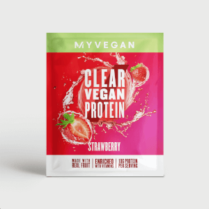 Myvegan Clear Vegan Protein, 16g (Sample)