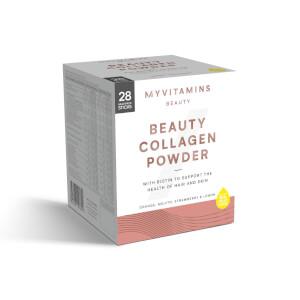 Myvitamins Beauty Collagen Complete Variety Box
