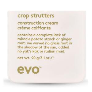 Evo Crop Strutters 造型发膏 90g