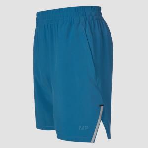 MP Men's Woven Training Shorts - Pilot Blue